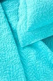 turquoise quilted coverlet aqua quilts coverlets queen quilt cover coral bedding quilted