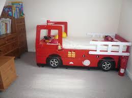 Fire Truck Bunk Bed Fireman Sam Bunk Beds Home Beds Decoration