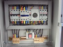power engineering electrical wiring and test certificate