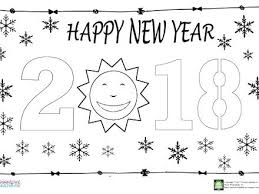 happy new year preschool coloring pages new years coloring sheets happy new year coloring page for kids new