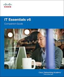 it essentials companion guide v6 6th edition