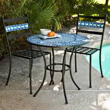Patio Tables Only Patio Dining Sets Patio Tables Only Mosaic Tile Outdoor Table