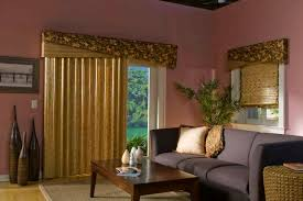 Window Dressings For Patio Doors Window Treatments For Patio Doors Curtains Inspiration Home