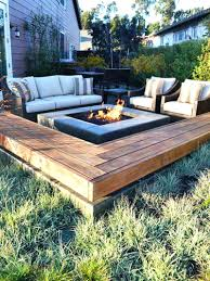 outstanding stone landscaping ideas with patio ideas patio ideas with gas fire pit patio ideas with fire