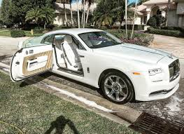 rolls royce gold and red 2017 rolls royce wraith overview cargurus