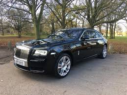roll royce 2017 used 2017 rolls royce ghost v12 swb for sale in london pistonheads