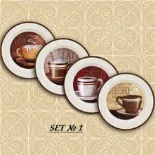 Coffee Decorations Coffee Wallpaper Border Aw0709b Cafe Coffee Decor Espresso