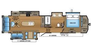 Jayco 5th Wheel Rv Floor Plans by Michigan North Point Rv Dealer North Point Rv Sales