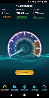 Speed Test Update New Options Speedtest V4 0 Rolls Out With Brand New
