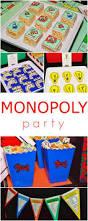 best 25 monopoly themed parties ideas on pinterest monopoly