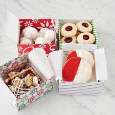 food christmas gifts 50 ways to package cookies ideas inspiration for