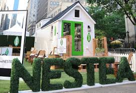why the event industry is embracing the tiny house trend