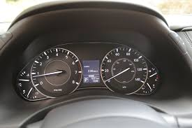 infiniti qx56 rpm gauge not working 2017 nissan armada first drive automobile magazine