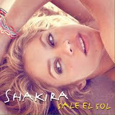 disco for sale shakira media on 2 days to go 2 días para el
