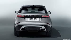 land rover velar 2018 2018 range rover velar rear hd wallpaper 47