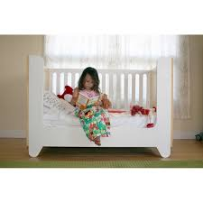 How To Convert Crib To Daybed Crib To Daybed Hiya Conversion Kit Spot On Square Horne 1 Gateway