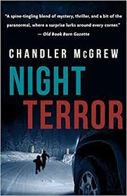 Old Book Barn Night Terror Chandler Mcgrew 9781941286463 Amazon Com Books