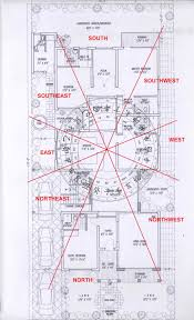 diy feng shui your house u0027s auspicious locations bazhai