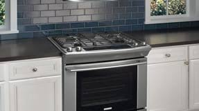 Slide In Cooktop Cooking Appliances Gas Ranges Wall Ovens Cooktops Microwaves