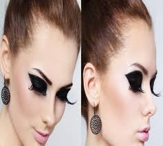 best 25 intense eye makeup ideas on pinterest black eyeshadow
