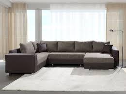 sofa l form mit schlaffunktion couchgarnitur sofa garnitur bettcouch schlafsofa puebla mit