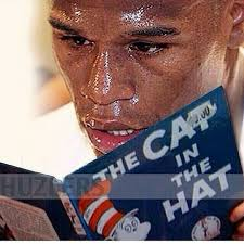 Guy Reading Book Meme - is mayweather s minions just going to take over this board off
