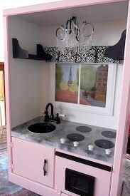 pink play kitchen u2013 kitchen ideas