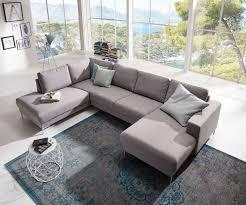 design wohnlandschaften designer wohnlandschaft silas 300x200 grau ottomane links möbel