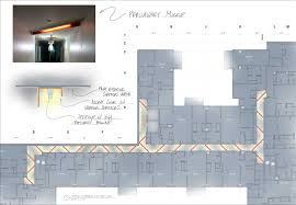 corridor lighting tenant corridors vida 2558 mission