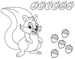 coloring pages of autumn fall coloring pages free printable many interesting cliparts