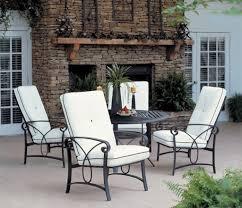 Patio Furniture Walmart - furniture cozy beige walmart patio furniture clearance with
