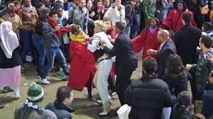 true meaning of black friday black friday brawls go global u2013 the true spirit of thanksgiving