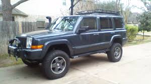used jeep commander xk with ome md lift advice on upgrade option needed jeep