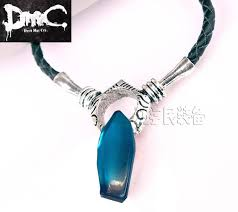 man accessories necklace images Dmc 5 devil may cry dante vergil necklace for woman and man jpg