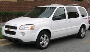 2010 chevy vehicles chevrolet uplander wikipedia