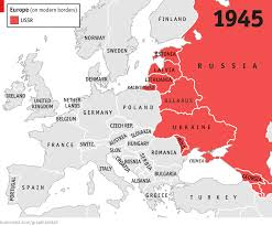 Ww2 Map Europe by Battlefield Eastern Front To Feature World War Ii Setting