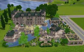 breathtaking sims 3 easy house plans images best inspiration