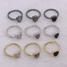 geode box buy geode rings and get free shipping on aliexpress com