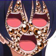 Horror Face Meme - the horror umi sonoda poker face know your meme