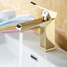 popular antique gold bathroom faucet buy cheap antique gold