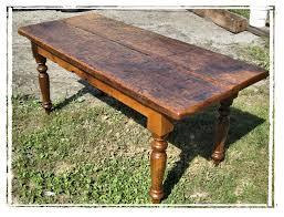 antique harvest table for sale practical living harvest tables