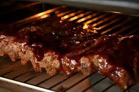 cuisiner travers de porc recette travers de porc grillés au four recettes asiatiques