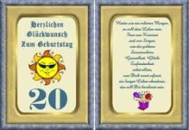 sprüche zum 20 geburtstag geburtstagswünsche zum 20 zum geburtstag wünsche