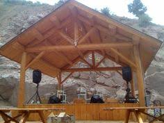 Permanent Outdoor Stage Designs Google Search My Style - Backyard stage design