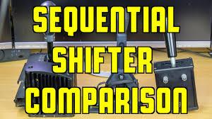 sq sequential shifter comparison fanatec css sq vs dsd pro vs 2015