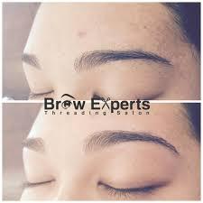 brow experts threading salon 38 photos u0026 75 reviews threading