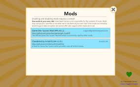 game dev tycoon info stats mod bug steam community guide how to install mods in game dev tycoon