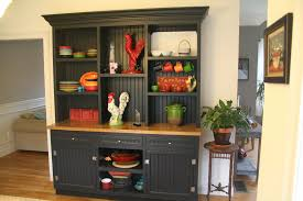 hand made step back hutch by sophisticated country custommade com