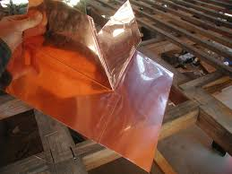 Flashing A Dormer Building A Timberframe Home From Scratch Copper Flashing For