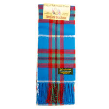 tartan scarves buy a scottish plaid clan tartan scarf online